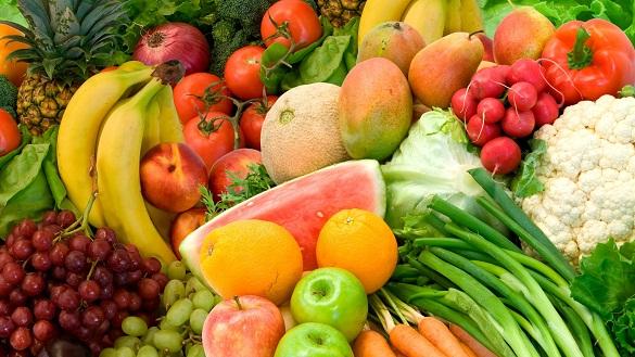 5 jenis buah untuk memperlancar BAB